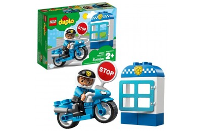 LEGO DUPLO Police Bike 10900 Deal