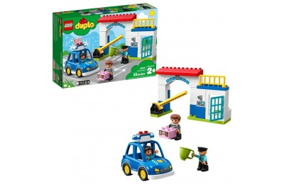 LEGO DUPLO Police Station 10902 Deal