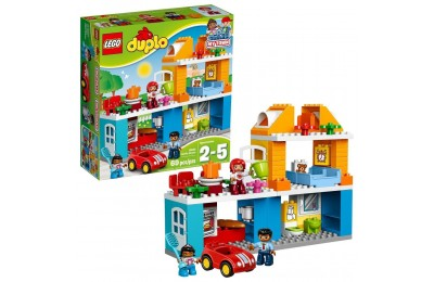 LEGO DUPLO Town Family House 10835 Deal