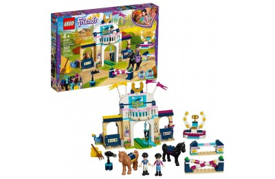 LEGO Friends Stephanie's Horse Jumping 41367 Deal
