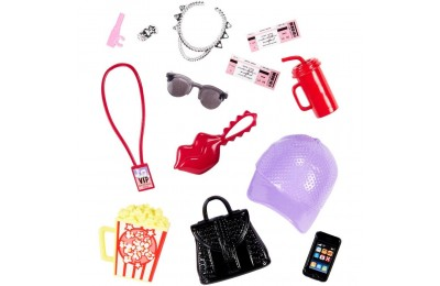 Barbie Fashion Movie Premiere Accessory Pack Deal