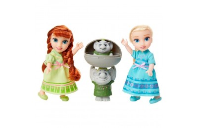 Disney Frozen 2 Petite Surprise Trolls Gift Set Deal