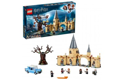 Black Friday 2020 LEGO Harry Potter Hogwarts Whomping Willow 75953 Deal