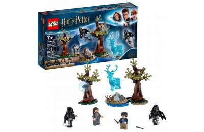 LEGO Harry Potter Expecto Patronum 75945 Deal