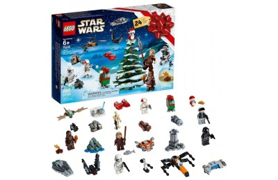 LEGO Star Wars Advent Calendar 75245 Deal