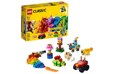 LEGO Classic Basic Brick Set 11002 Deal