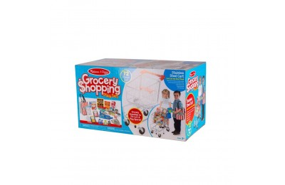 Melissa & Doug Loaded Shopping Cart Deal