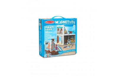 Melissa & Doug Magnetivity - Pirate Cove Deal