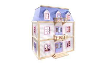 Black Friday 2020 Melissa & Doug Multi-Level Dollhouse Deal