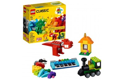 LEGO Classic Bricks and Ideas 11001 Deal