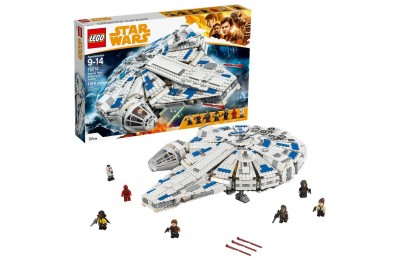 LEGO Star Wars Kessel Run Millennium Falcon 75212 Deal