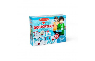 Melissa & Doug Get Well Doctor's Kit Play Set Deal