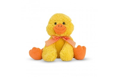 Melissa & Doug Meadow Medley Ducky Stuffed Animal With Quacking Sound Effect Deal