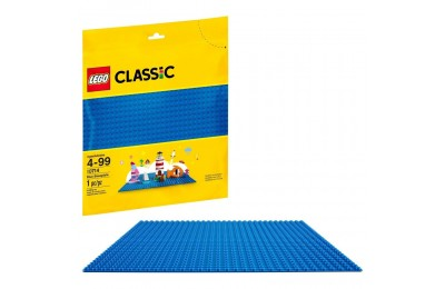 Black Friday 2020 LEGO Classic Blue Baseplate 10714 Deal