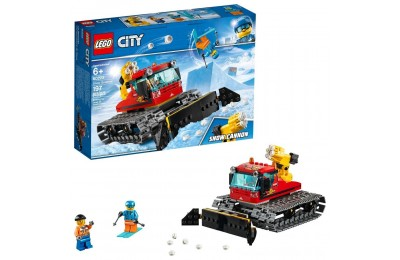 Black Friday 2020 LEGO City Great Vehicles Snow Groomer 60222 Deal