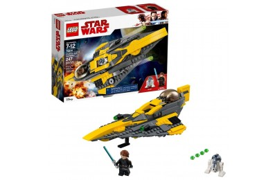 LEGO Star Wars Anakin's Jedi Starfighter 75214 Deal