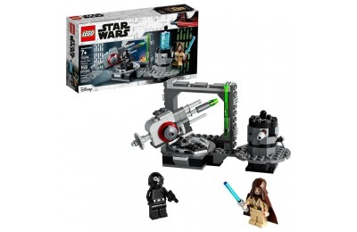 Black Friday 2020 LEGO Star Wars: A New Hope Death Star Cannon 75246 Advanced Building Kit with Death Star Droid Deal