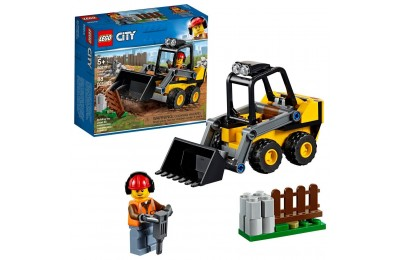 LEGO City Construction Loader 60219 Deal