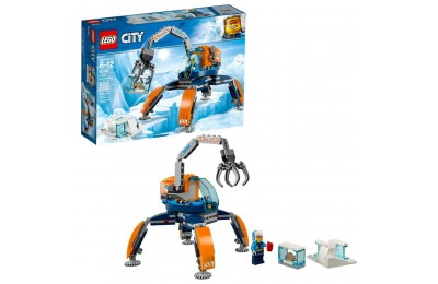 Black Friday 2020 LEGO City Arctic Ice Crawler 60192 Deal