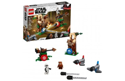 LEGO Star Wars Action Battle Endor Assault 75238 Deal