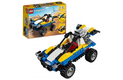 Black Friday 2020 LEGO Creator Dune Buggy 31087 Deal