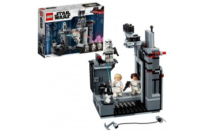 LEGO Star Wars Classic Death Star Escape 75229 Deal
