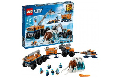 LEGO City Arctic Mobile Exploration Base 60195 Deal