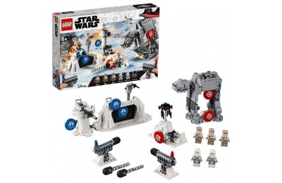 LEGO Star Wars Action Battle Echo Base Defense 75241 Deal