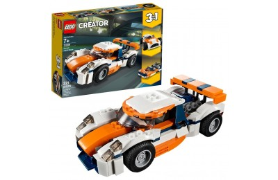 LEGO Creator Sunset Track Racer 31089 Deal