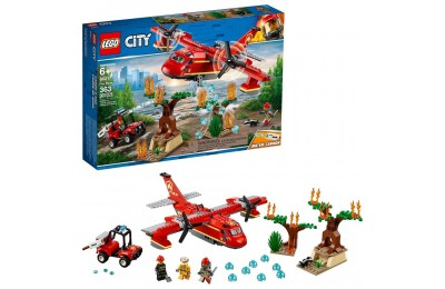LEGO City Fire Plane 60217 Deal