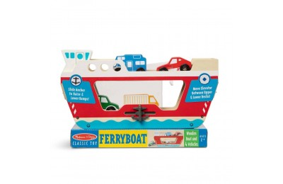 Melissa & Doug Ferryboat Deal