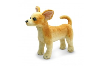 Melissa & Doug Chihuahua Dog - Lifelike Stuffed Animal Deal