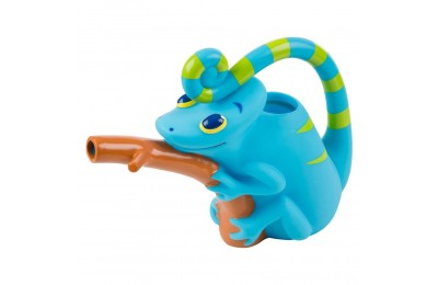 Black Friday 2020 Melissa & Doug Sunny Patch Camo Chameleon Watering Can With Tail Handle and Branch-Shaped Spout Deal