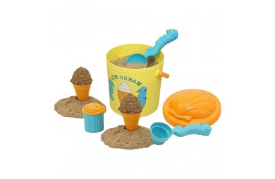 Black Friday 2020 Melissa & Doug Sunny Patch Speck Seahorse Sand Ice Cream Play Set Deal
