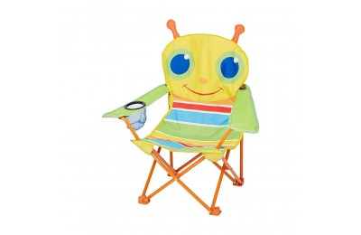Melissa & Doug Sunny Patch Giddy Buggy Folding Lawn and Camping Chair Deal