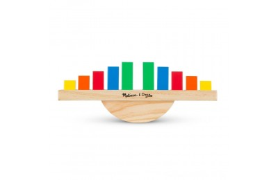 Black Friday 2020 Melissa & Doug Rainbow Balance Deal