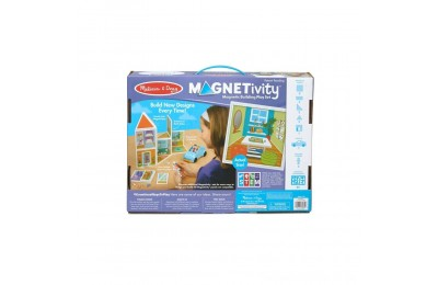 Melissa & Doug Magnetivity - Our House Deal