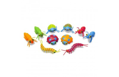 Melissa & Doug Sunny Patch Lizards & Bugs Bundle Deal