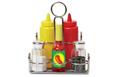 Melissa & Doug Condiment Set Deal