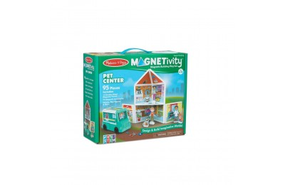 Melissa & Doug Magnetivity - Pet Center Deal