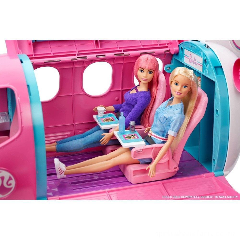 Barbie Dream Plane, toy vehicles Deal