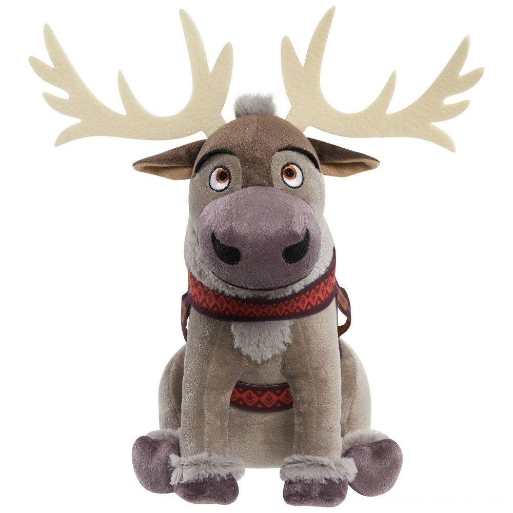 Disney Frozen 2 Large Plush Sven Deal