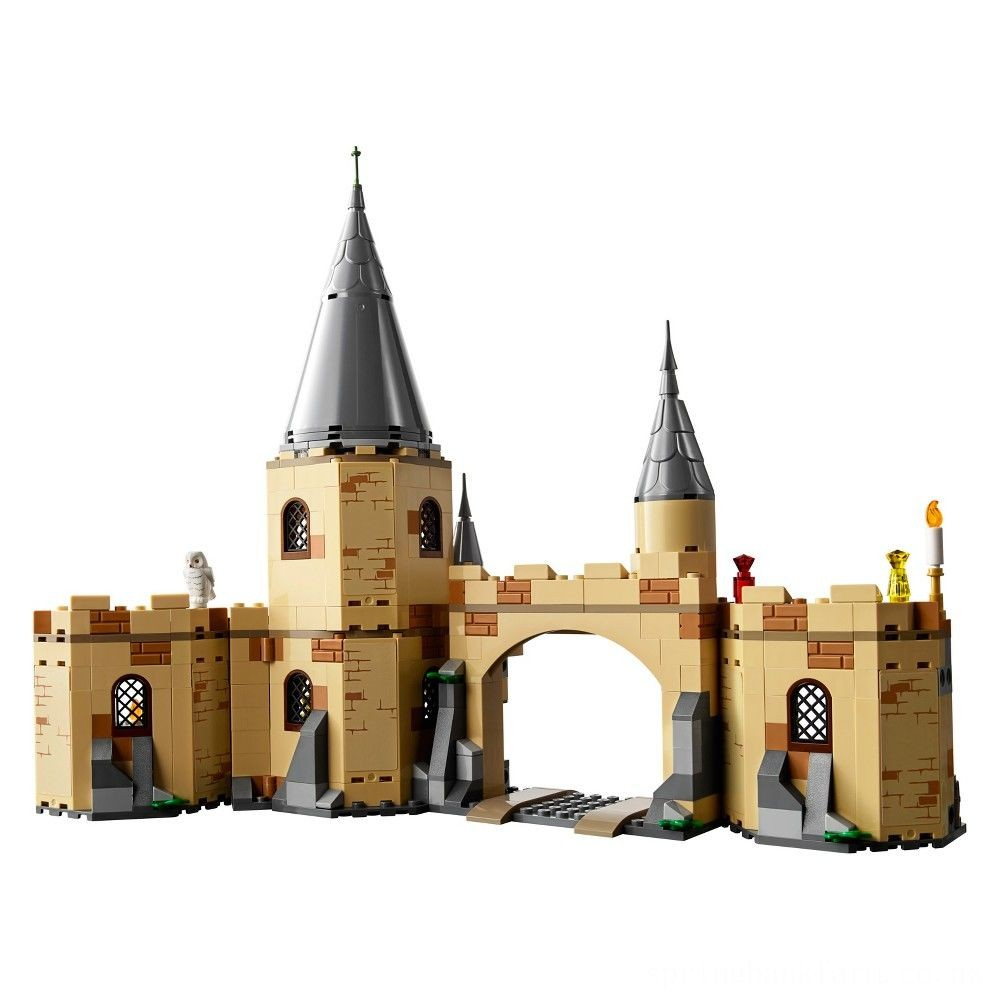 LEGO Harry Potter Hogwarts Whomping Willow 75953 Deal