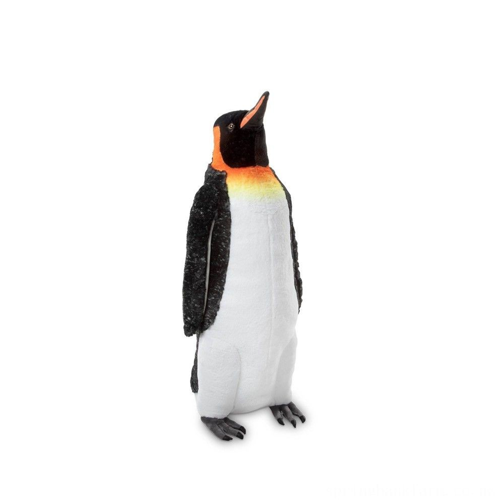 Melissa & Doug Emperor Penguin Deal